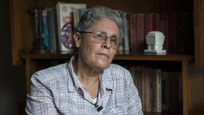 Dora María Téllez