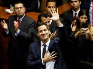 Parlamento venezolano,
