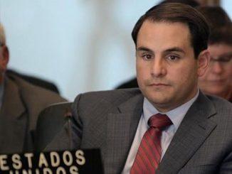 Carlos Trujillo,OEA,Nicaragua,