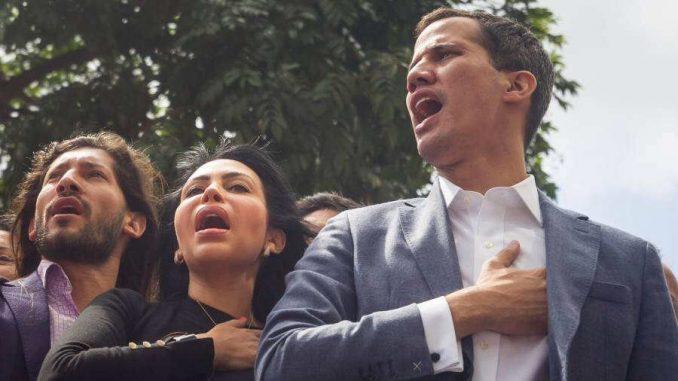 Estados Unidos,Venezuela