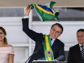 Jair Bolsonaro,Brasil,