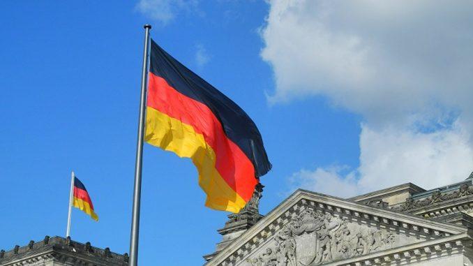 El gobierno alemán