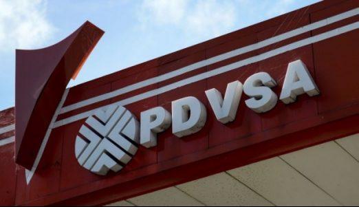 La estatal Petróleos de Venezuela (PDVSA)