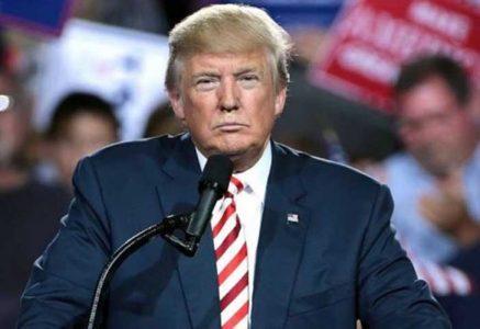 Donald Trump-emergencia