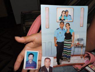 Secuestros en Carazo