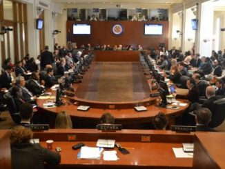 OEA-Venezuela