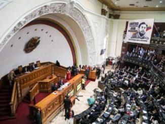 Parlamento,Venezuela,