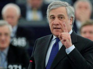Alejandro Tajani