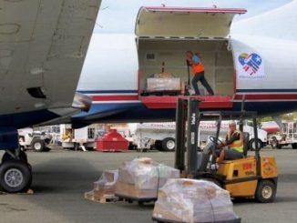 ayuda humanitaria,Puerto Rico,