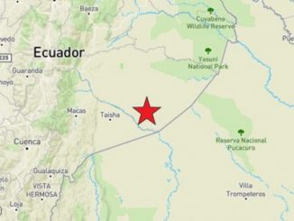 Terremoto,Ecuador,