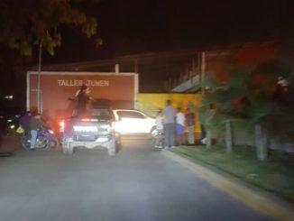 Explosiones en Estelí