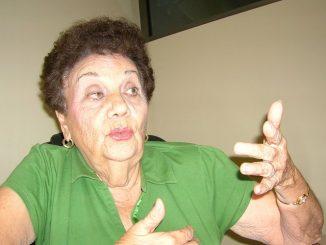 Miriam Arguello