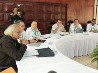 Negociación Alianza Cívica y gobierno