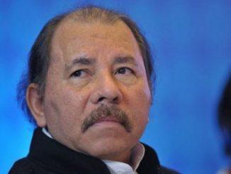 Negociaciones,Daniel Ortega,