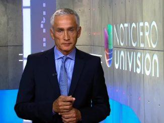 Jorge Ramos Univision
