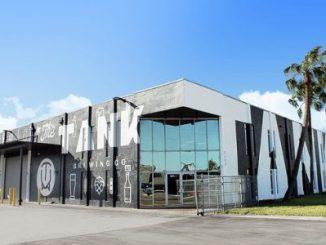 Fábrica de cerveza alemana
