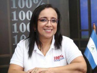 Periodista Nicaragua- Costa Rica