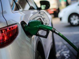 Incremento de Combustible