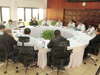 Negociación Alianza Cívica