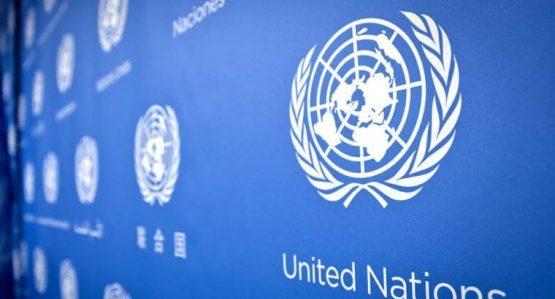 Delegación de DDHH de ONU