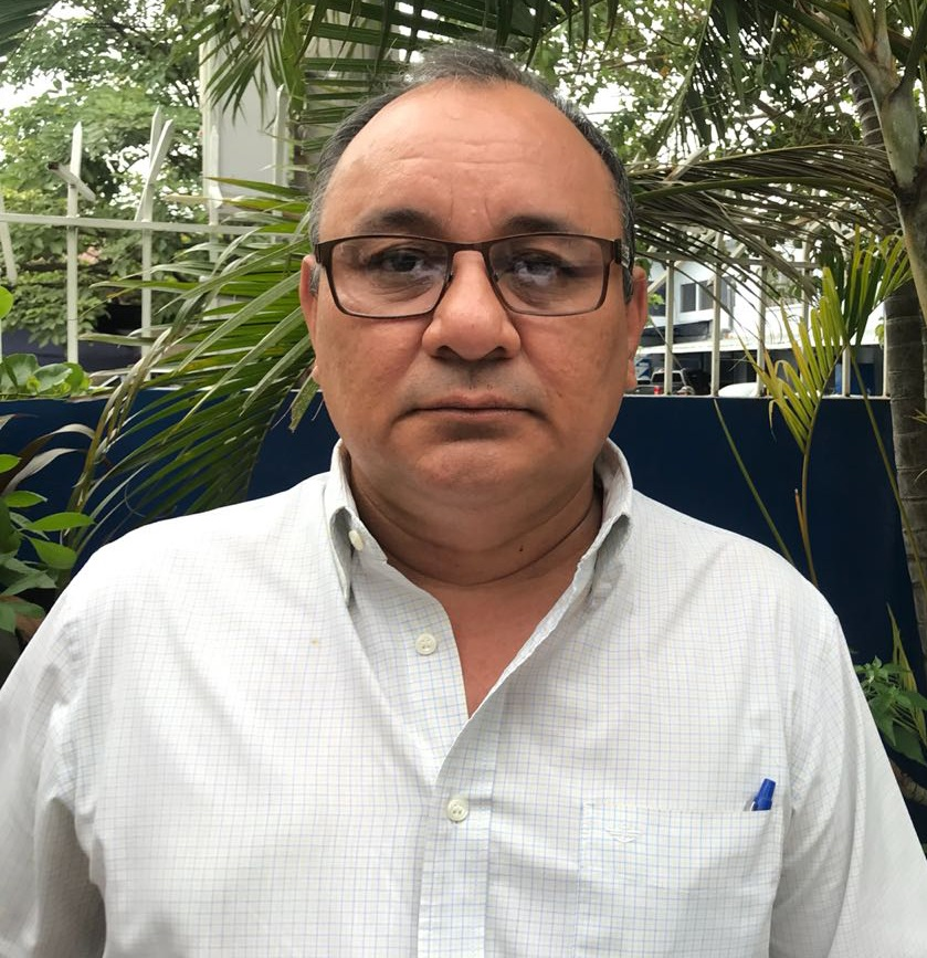 Jorge Luis Borgen