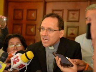Nuncio apostólico