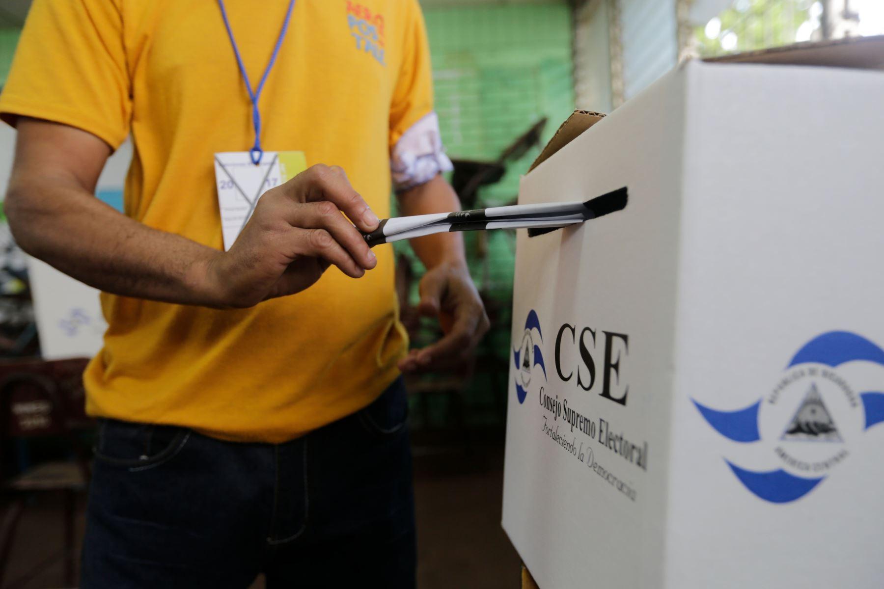 Elecciones Caribe