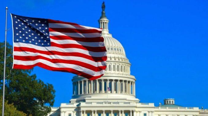 El Gobierno federal de los Estados Unidos