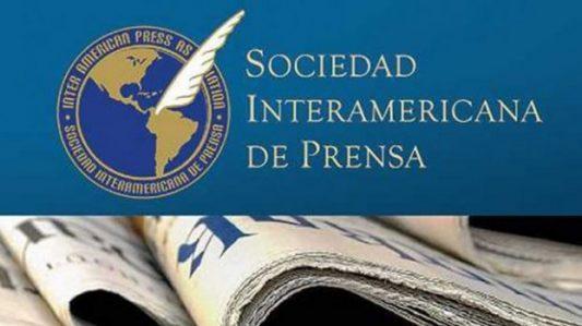 Sociedad Interamericana de Prensa - Radio Corporacion