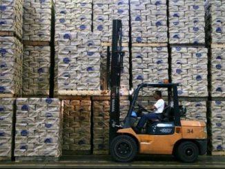 el principal productor de alimentos de Venezuela