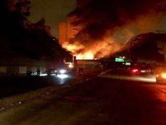 Venezuela,apagón,