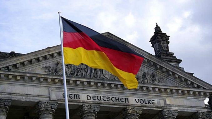 El Ejecutivo alemán