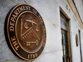 Foto/ Departamento del Tesoro de EE UU