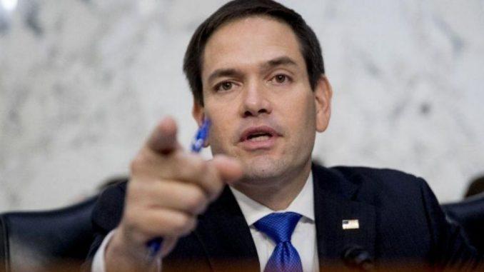 Marco Rubio/ Estados Unidos