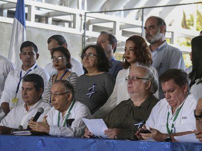 Alianza Civica INCAE