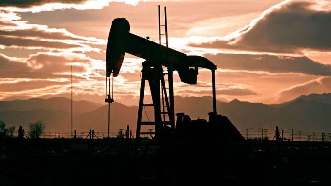 AIE/ petróleo