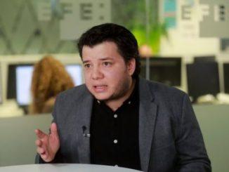 Periodista Nicaragüense
