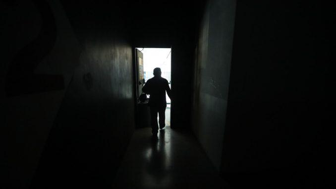 crisis eléctrica que atraviesa Venezuela