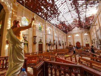Sri Lanka,atentados,