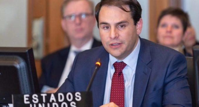 OEA,Estados Unidos,Venezuela,