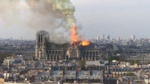 Catedral Notre Damen Paris 2