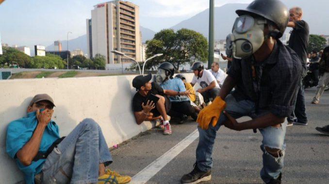 Foro Penal Venezolano