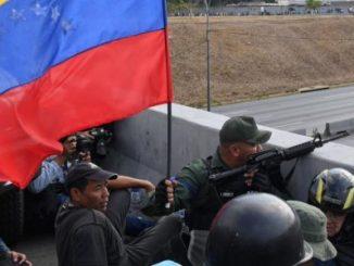El pueblo venezolano