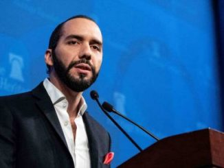 Nayib Bukele, presidente electo de El Salvador.