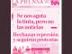 Portada La Prensa