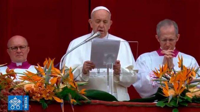 Papa Francisco,Nicaragua,Venezuela,