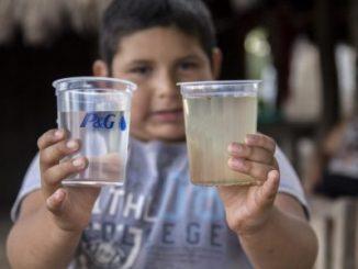 P&G junto con Walmart de México y Centroamérica y Fundación Fabretto