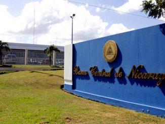 Banco Central Nicaragua