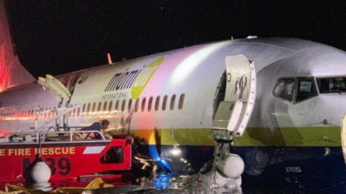 Avión,Florida