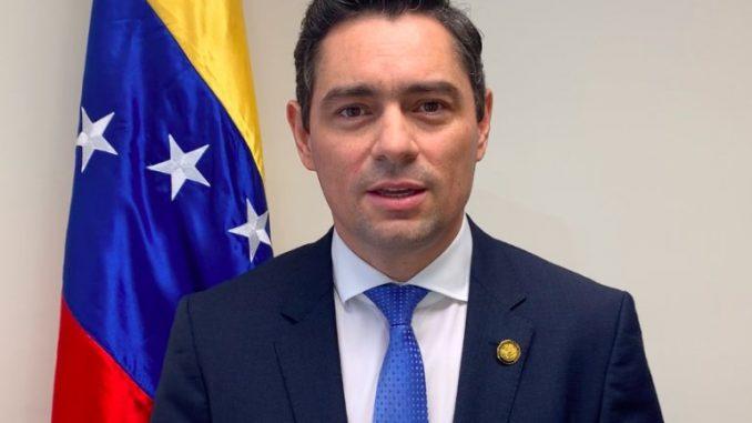 Carlos Vechhio